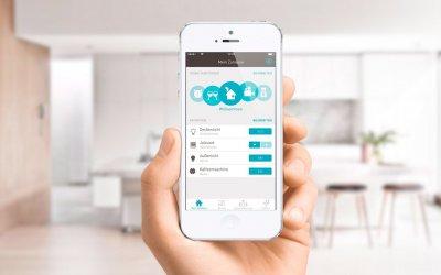 Alles im Blick – Komfort und Sicherheit mit Smart Home Systemen
