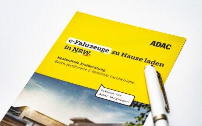 Ein starker Partner des ADAC: Eurotec ist Erstberater!